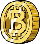 Bitcoin Piirros