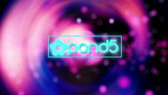 Pond5 spining logo reveal folder Stock After Effects