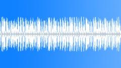 Glitchy Banjo Sound Effect