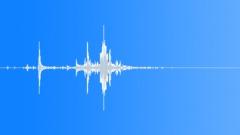 Open bag Sound Effect
