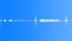 open wood metal mech secret - sound effect