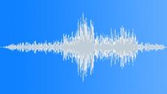 Stone move Sound Effect