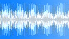 Sunny Boulevard (Loop) Stock Music