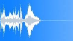 Ninja Combo - sound effect