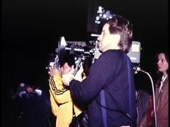 Camera / News Crew - stock footage