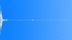 Cardboard drop Sound Effect