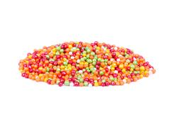 Small round candies - stock photo