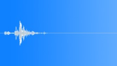 set anchor - sound effect