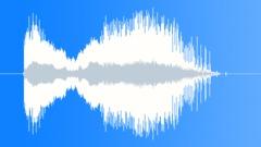 Old man pain shout 1 - sound effect