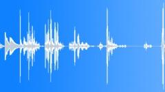Announcer - Shopping Center - Speaker 01 - promotion card Äänitehoste