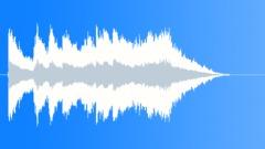 Grand Opening Logo - stock music