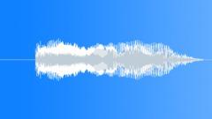 Female astonish surprised ohh 4 Sound Effect