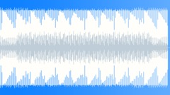 Lounge House-Infinity-123bpm Stock Music