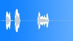 Small dragon voice 12 Sound Effect