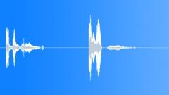 Rhinoceros voice cartoon Sound Effect