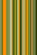 Striped design Stock Illustration