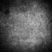 Stock Photo of grunge black and white wall background texture