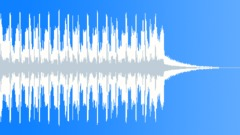 Fireworks (Stinger Edit) Stock Music