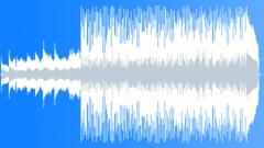 Iris Pedal Bolero max - stock music
