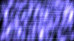 4k Cross laser lines fiber light background,mesh data network,geometric science Stock Footage