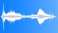 London Underground 05 - sound effect