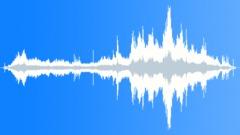 London Underground 03 - sound effect