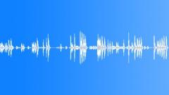 Evil Dogs Bark sound effect (denoised) Sound Effect