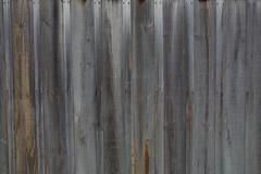 Stock Photo of Grunge Gray wood plank texture - Grey background