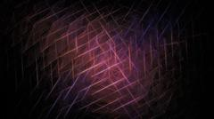 Abstract dark background with energy grid Stock Illustration