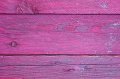 Colorful wood boards pattern pink fashion Stock Photos