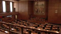 House of Representatives Salem Oregon Stock Footage