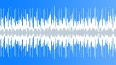 Stock Music of Inspirational Sax - ROMANTIC OPTIMISTIC LOVE (Loop 02)