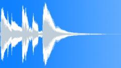 Sunny Ukulele Logo Stinger Audio Short Inspiring Arkistomusiikki