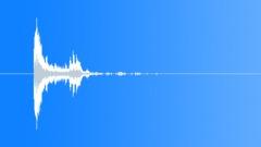 Stock Sound Effects of Glass Break 03