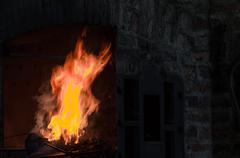 The Forge Stock Photos