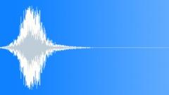 Whoosh Long Epic Deep Bass 01 - sound effect