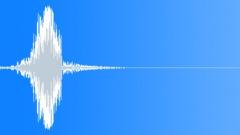 Whoosh Long Epic Deep Bass 05 - sound effect