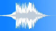 Dubstep Techno Bird Logo Signature Game Radio - stock music