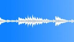 Lost - Piano 04 Sound Effect