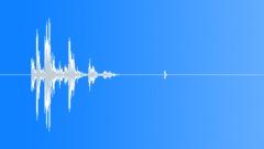 Camera Shutter Triggered Sound Effect
