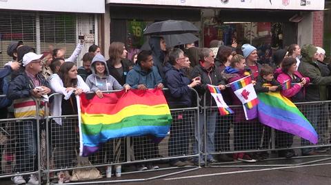 Parade - Pride Toronto