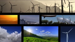 Ambient and Ecology 3 Stock Footage