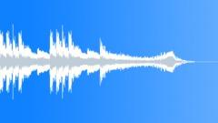 Stump - Piano - Horror 04 - sound effect