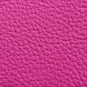 Pink leather texture or background - stock photo