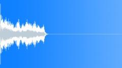 Menu Cursor Sound 02A - sound effect