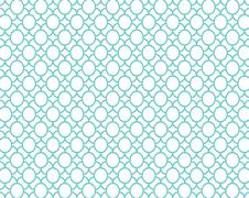 Seamless pattern, wallpaper Stock Illustration