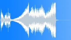 Trailer Intro Movement Sweep Glitch Tension Sound Effect