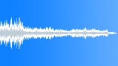 Sliding Keys - Piano Scale 006 - sound effect