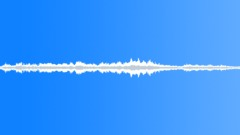 Transition Violins - End Notes 003 Sound Effect