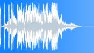 Stock Music of Dubstep 8bit Logo Chiptune Fun